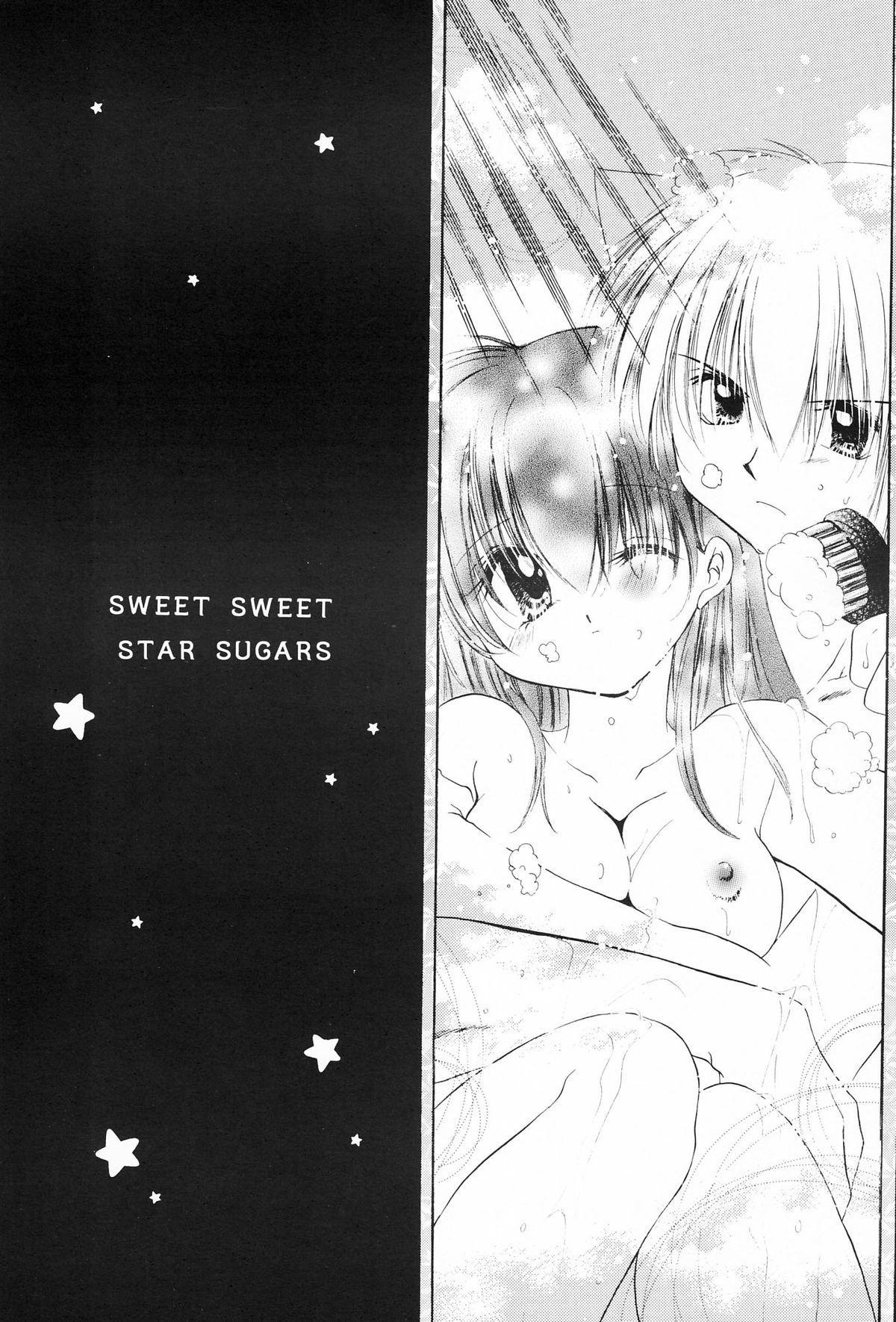 sweet sweet star sugars 3