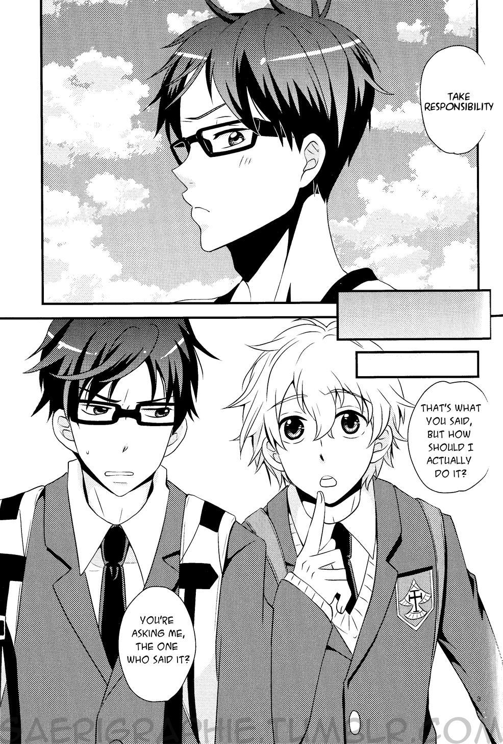 Koibito ga Akogare no Senpai wo Suki Sugite Tsurai | It's Hard When Your Boyfriend Likes an Upperclassman He Admires Too Much 2