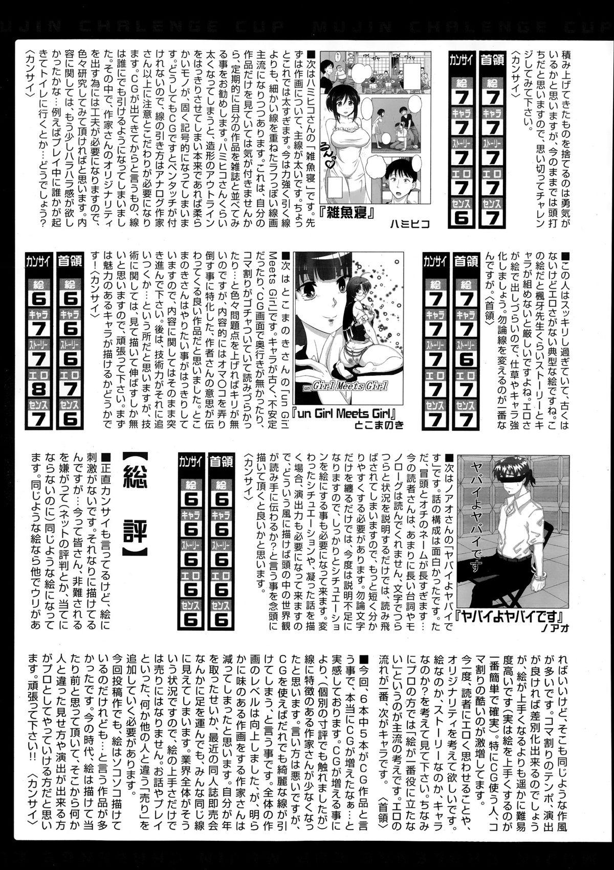 Comic Mugen Tensei 2013-12 582