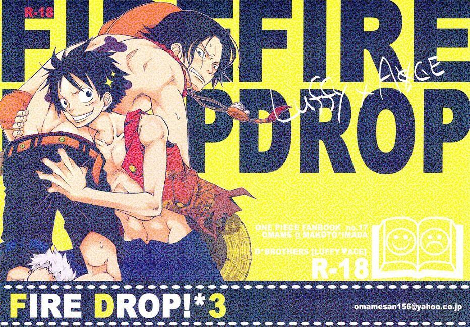 Fire Drop 3 1
