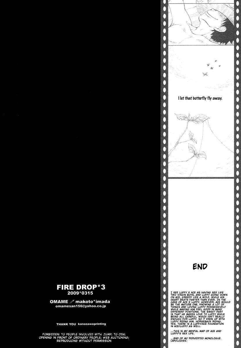 Fire Drop 3 45
