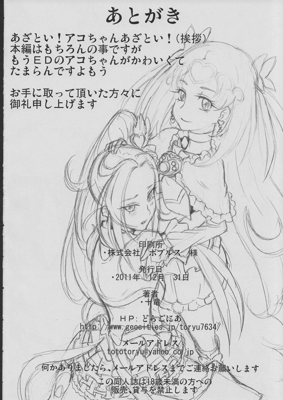 Hime-sama no Dorei 24