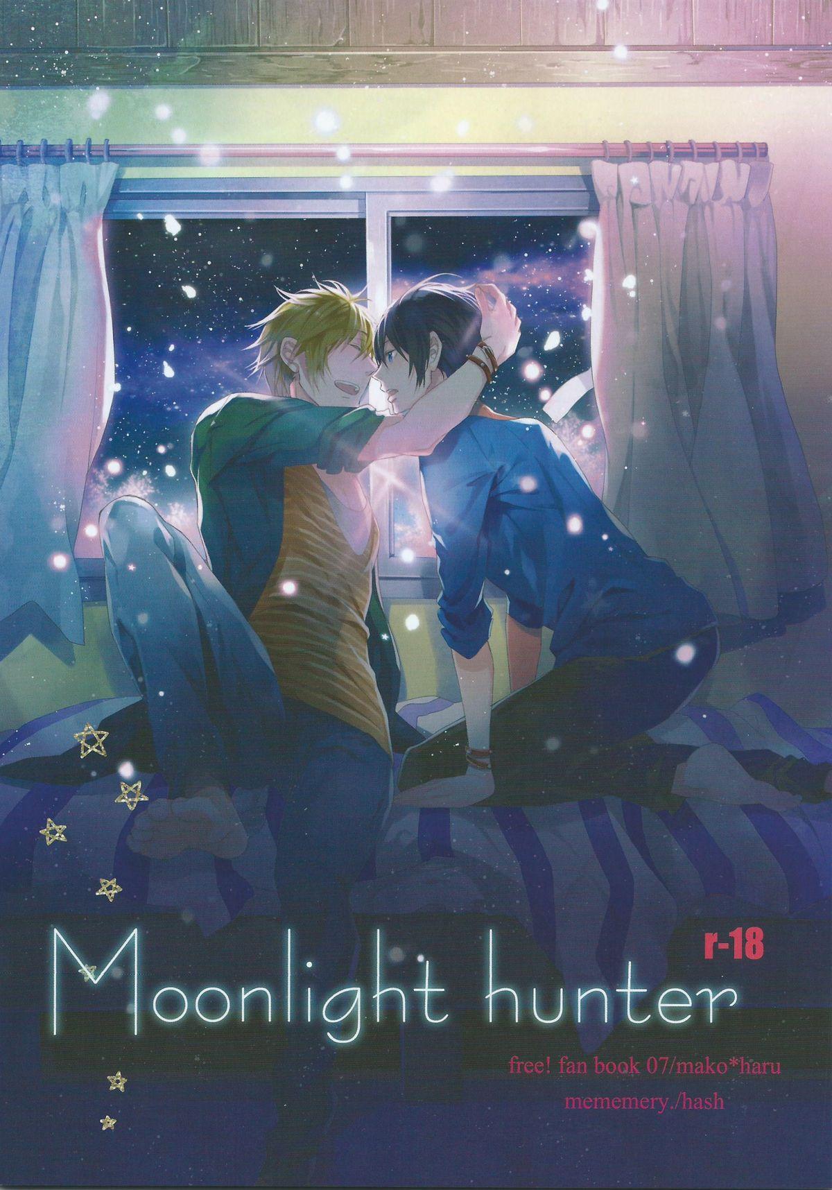 Moonlight hunter 0