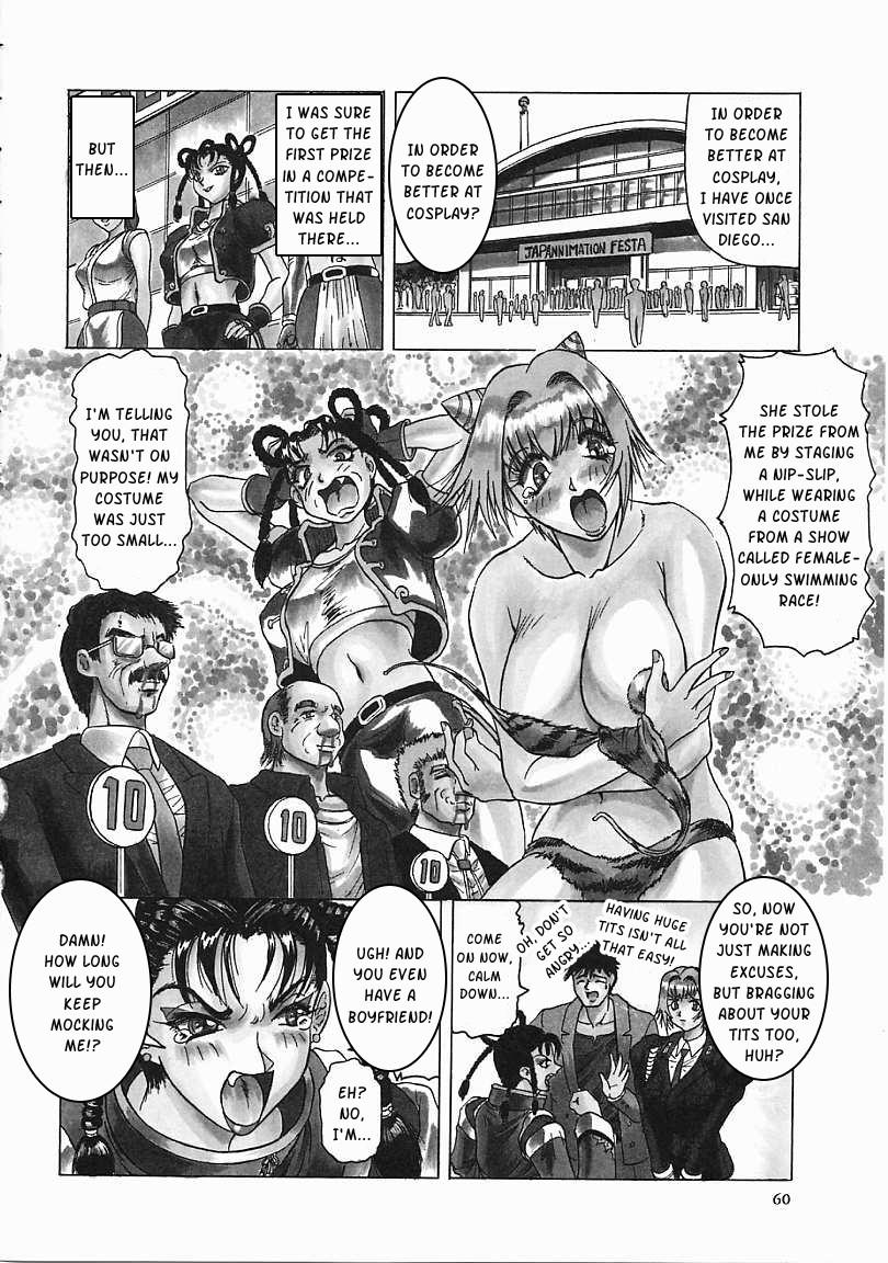 Japanese♥Like Ch.1-5 60