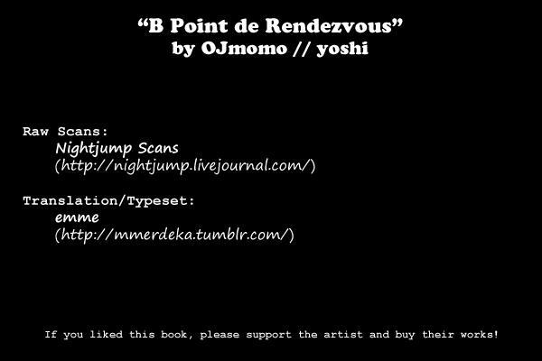 B Point de Rendevous 44