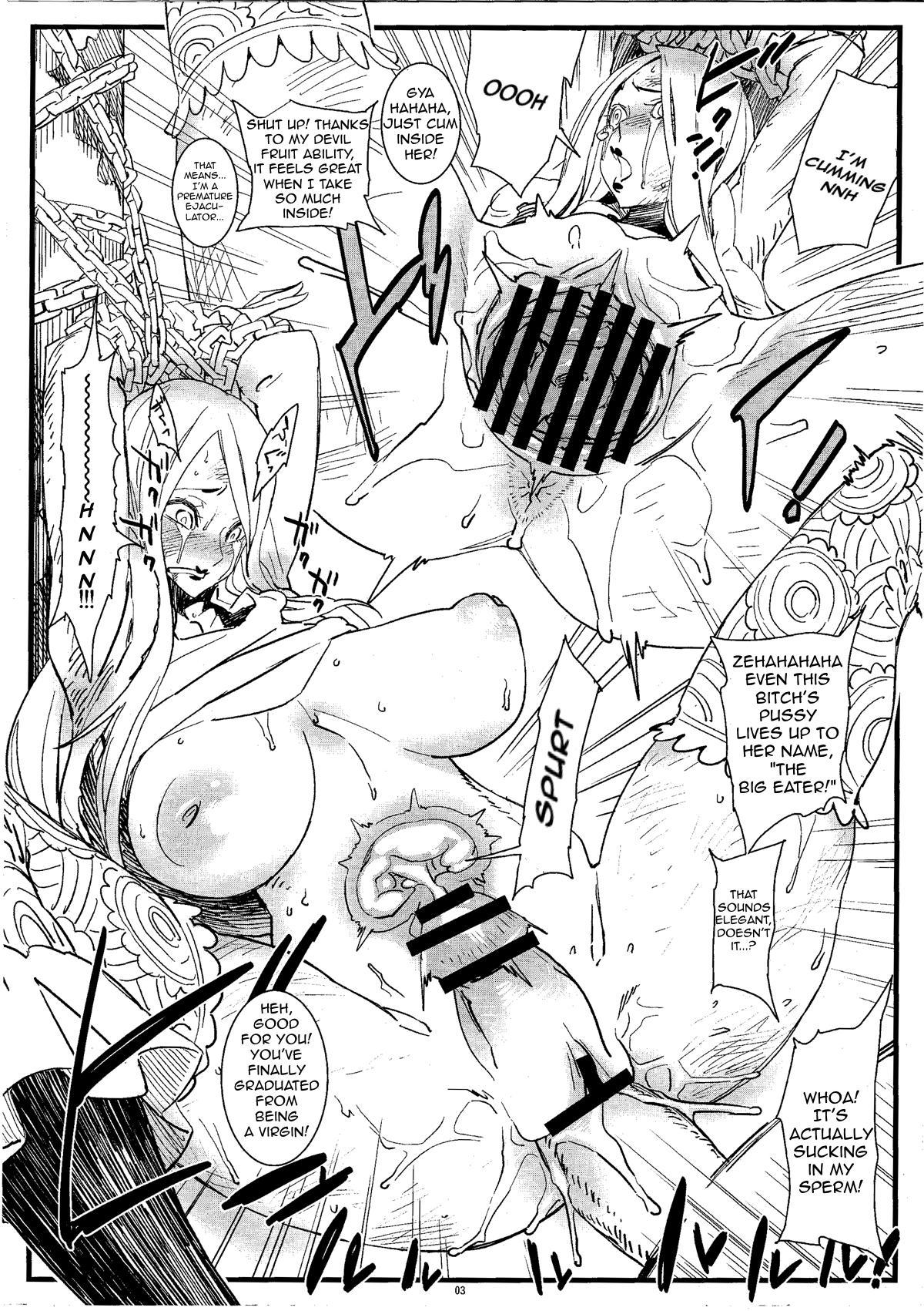 Toaru Rookie no Junan 2