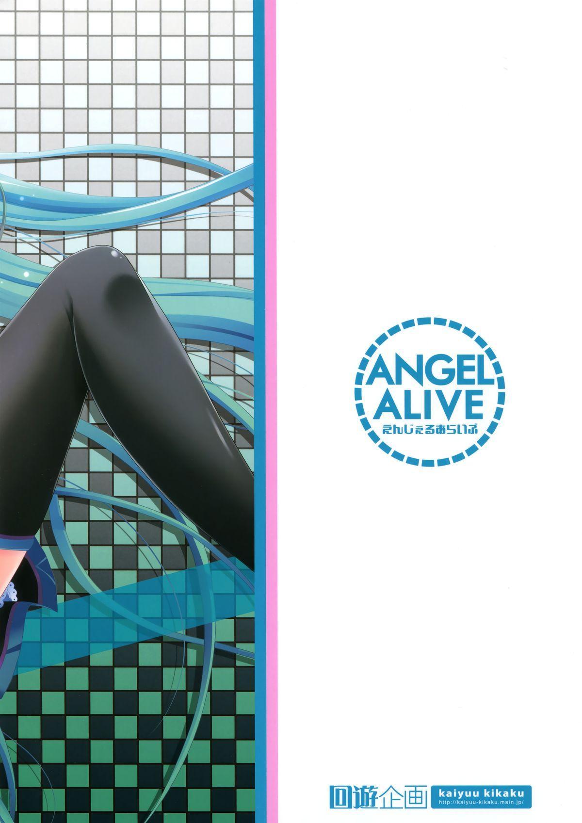ANGEL ALIVE 24