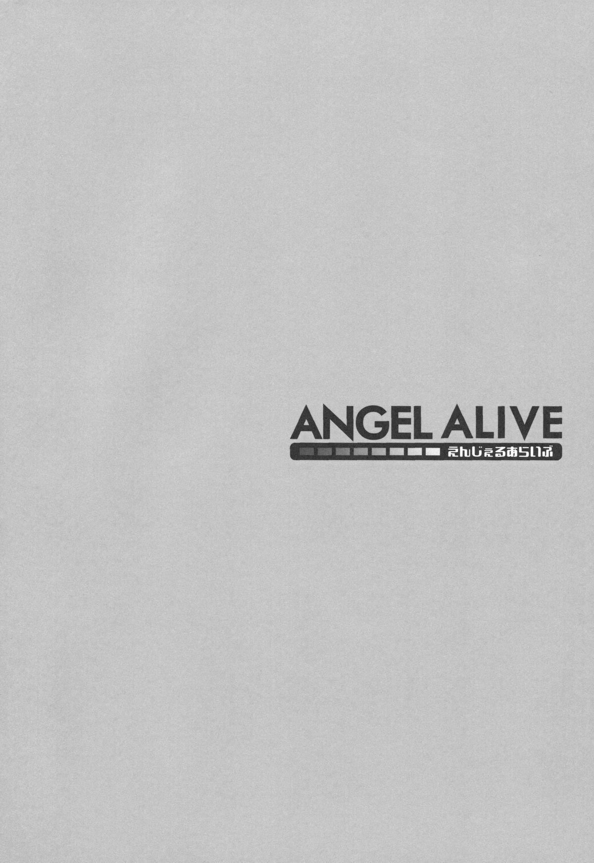 ANGEL ALIVE 2