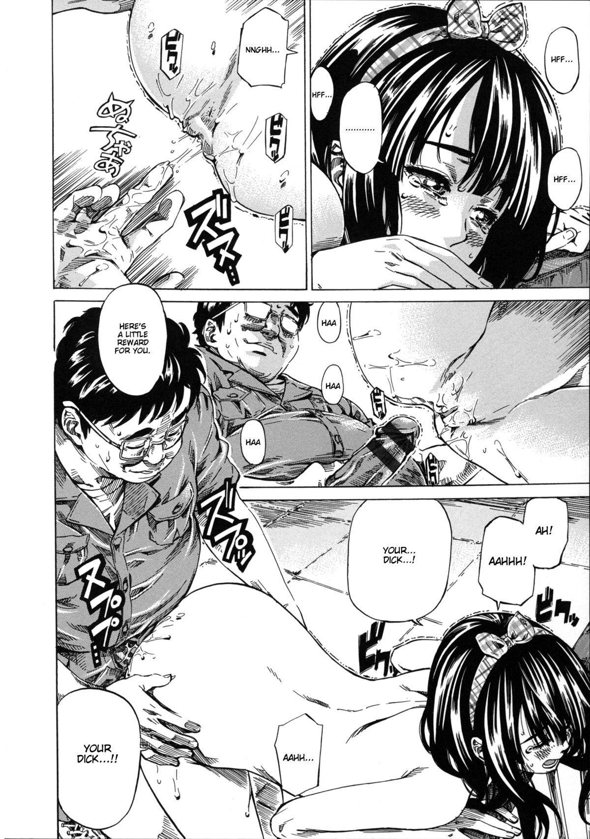 Kashiwazaki Miki wa Ironna Basho de Zenra Sanpo Shitemita   Miki Kashiwazaki Goes Naked in All Sorts of Places Ch. 1-4 40