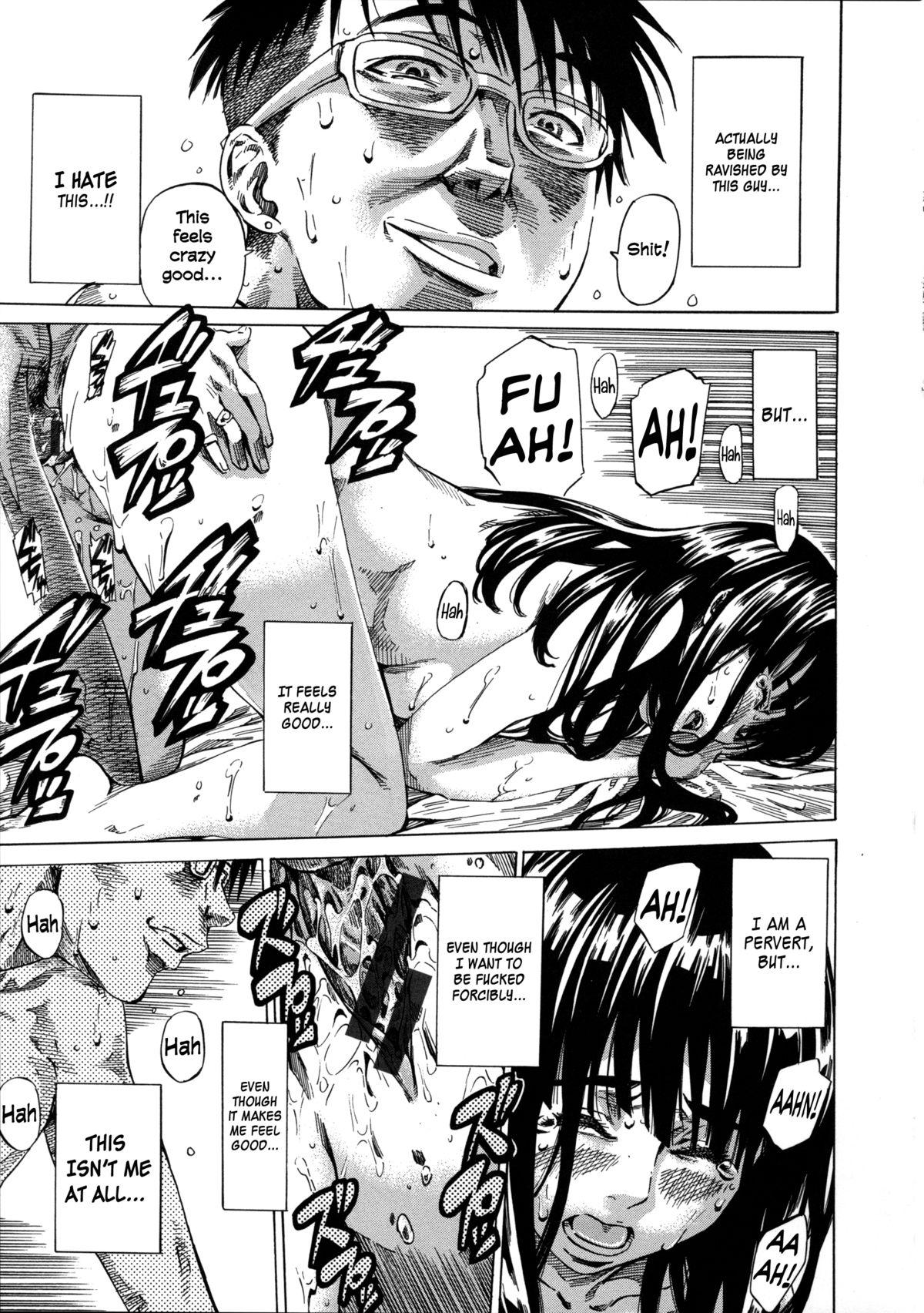 Kashiwazaki Miki wa Ironna Basho de Zenra Sanpo Shitemita   Miki Kashiwazaki Goes Naked in All Sorts of Places Ch. 1-4 85