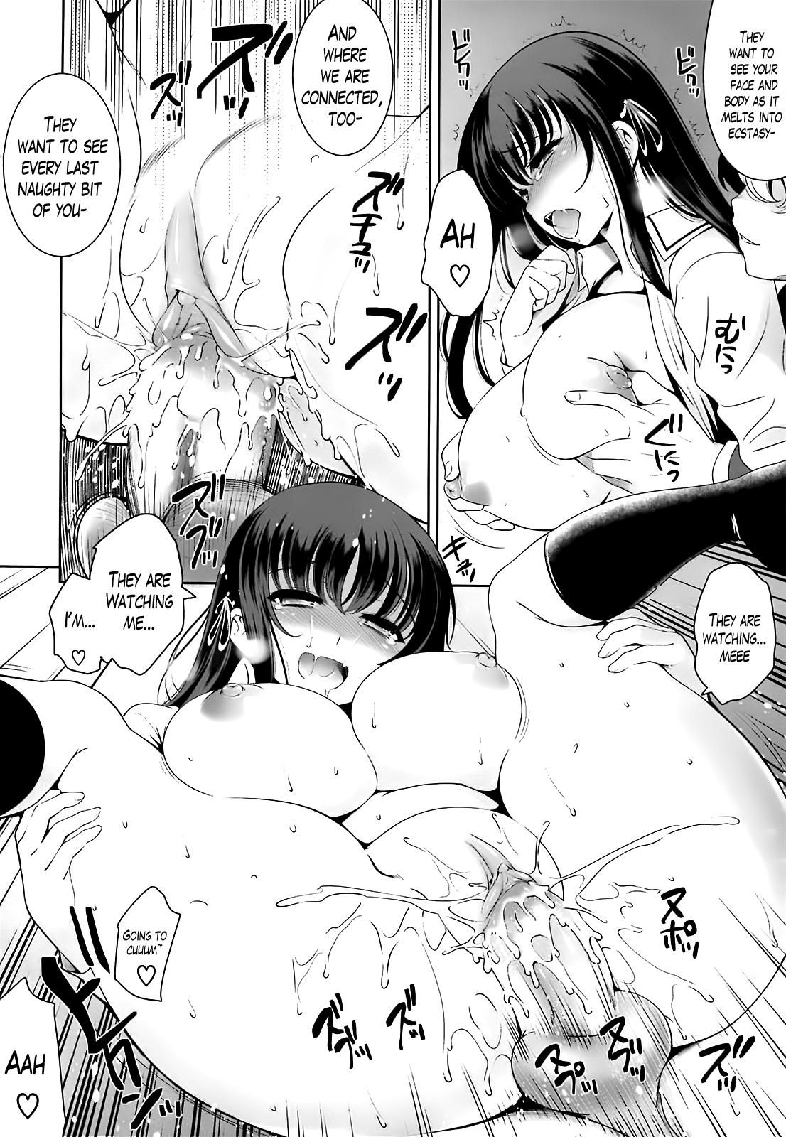Renai Fuyou Gakuha   A School Where Love is Unnecessary 183