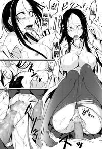 Chishiki no Katsubou | Thirst for Perverted Knowledge 10
