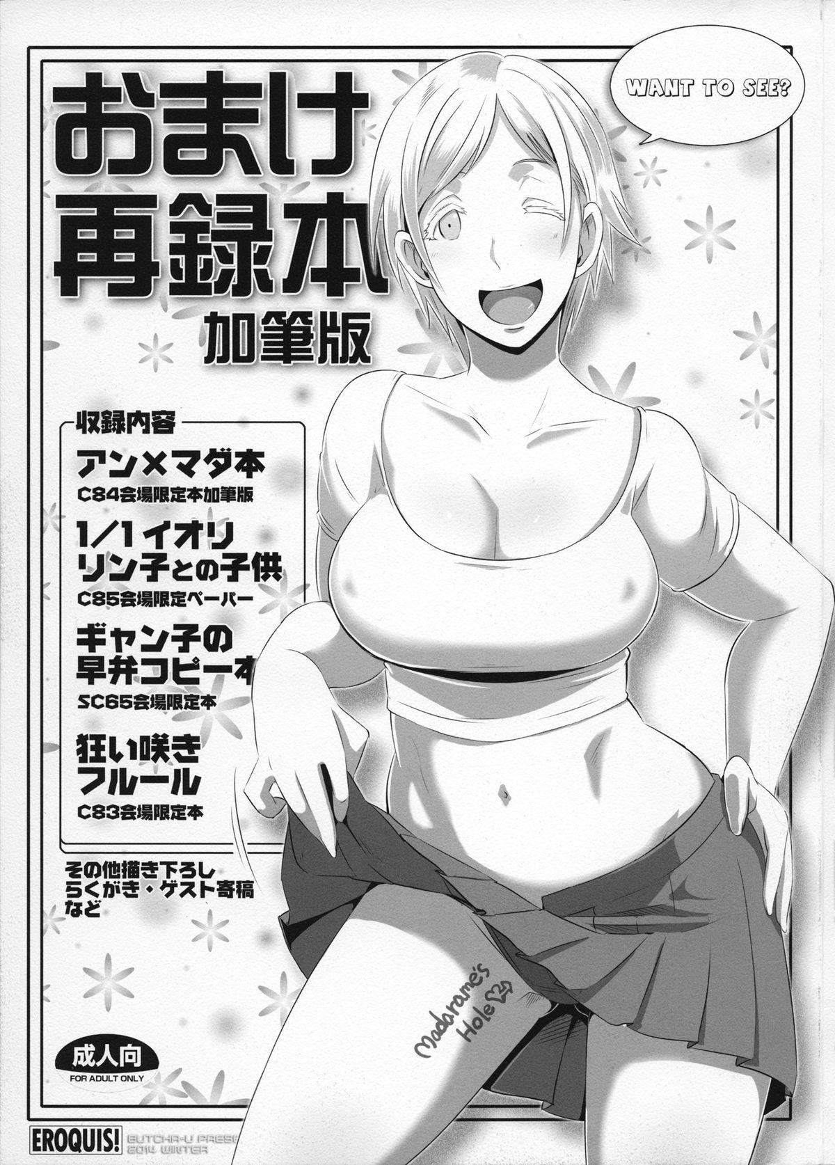 Omake Sasshi Sairoku Matomebon 0