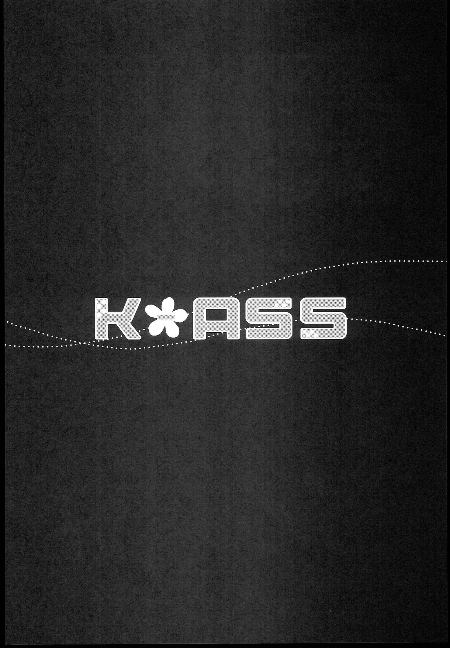 K-ASS 3