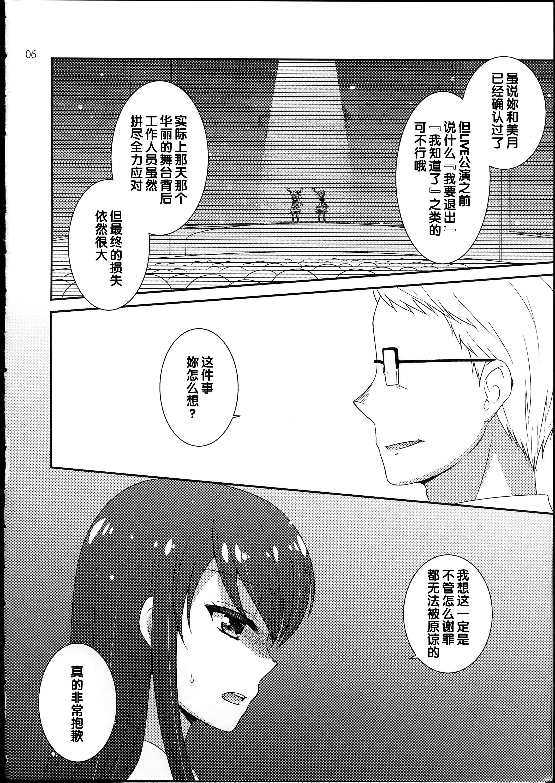 Soreyuke! Ran-Chance 5