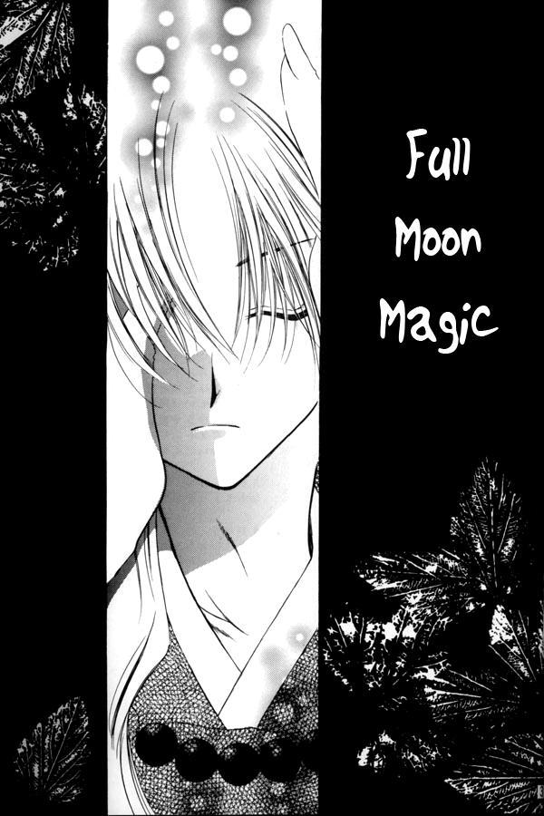 Mitsu Tsuki no Mahou 1