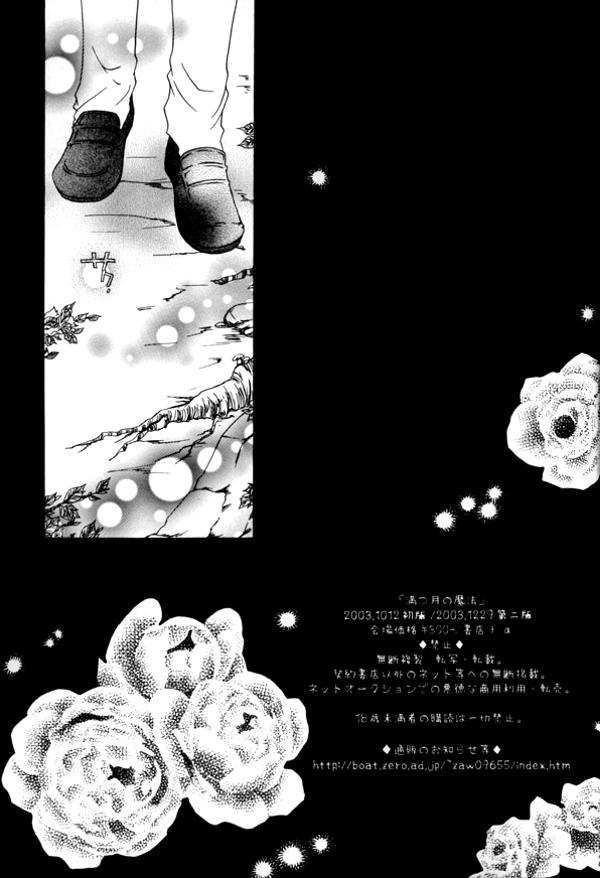 Mitsu Tsuki no Mahou 25