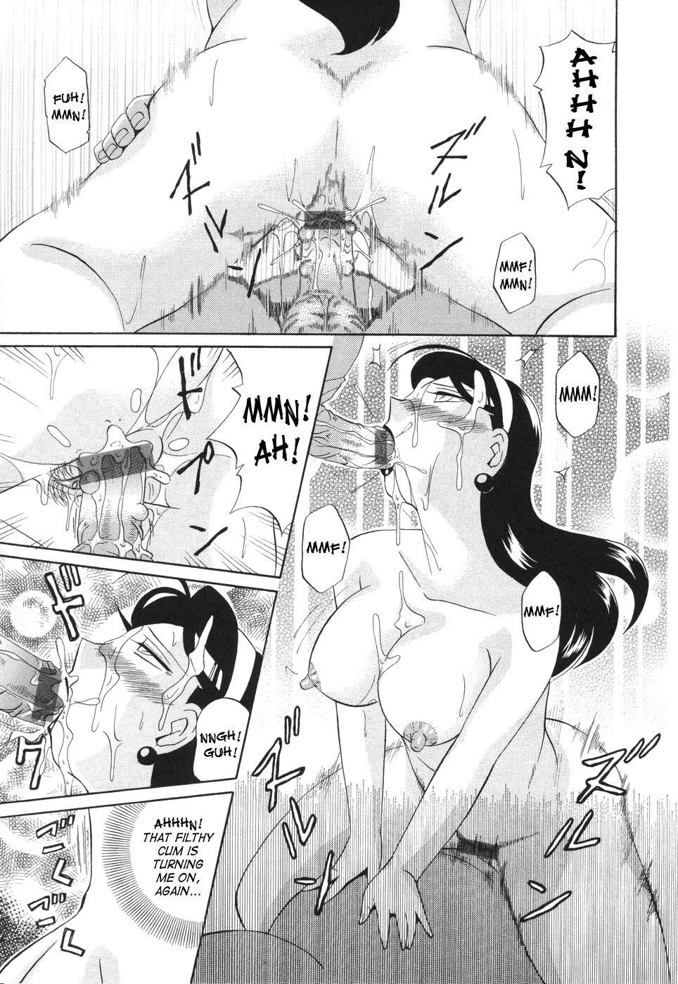Sennou Gakuen   Brainwash Academy 40