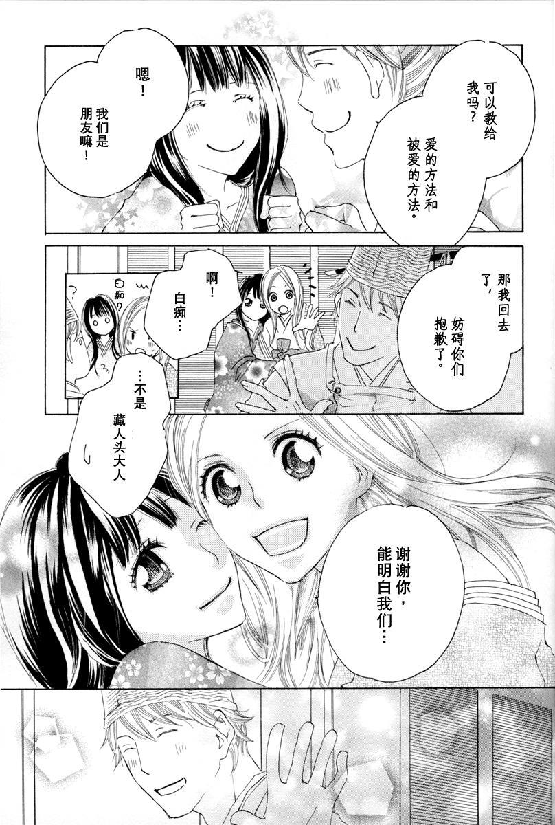 Itoshi wo Tome - Kimi ga Kokoro wa 64