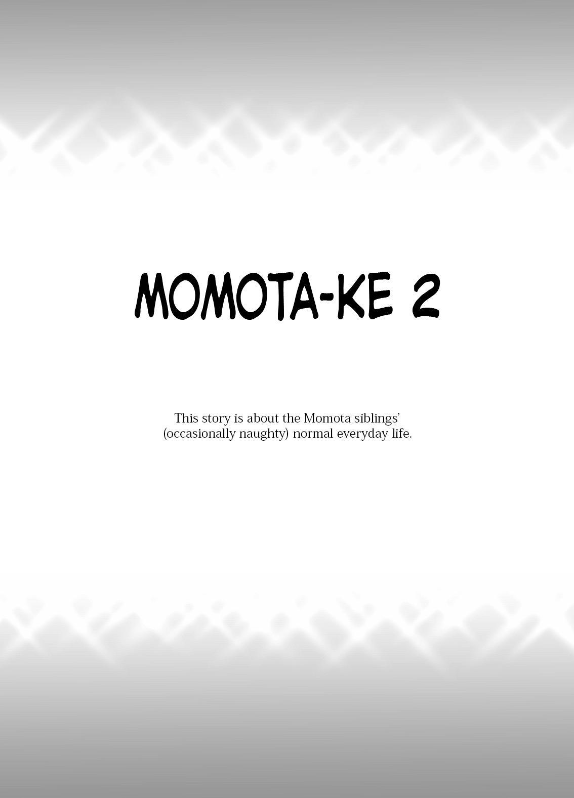 Momota-ke 2 2