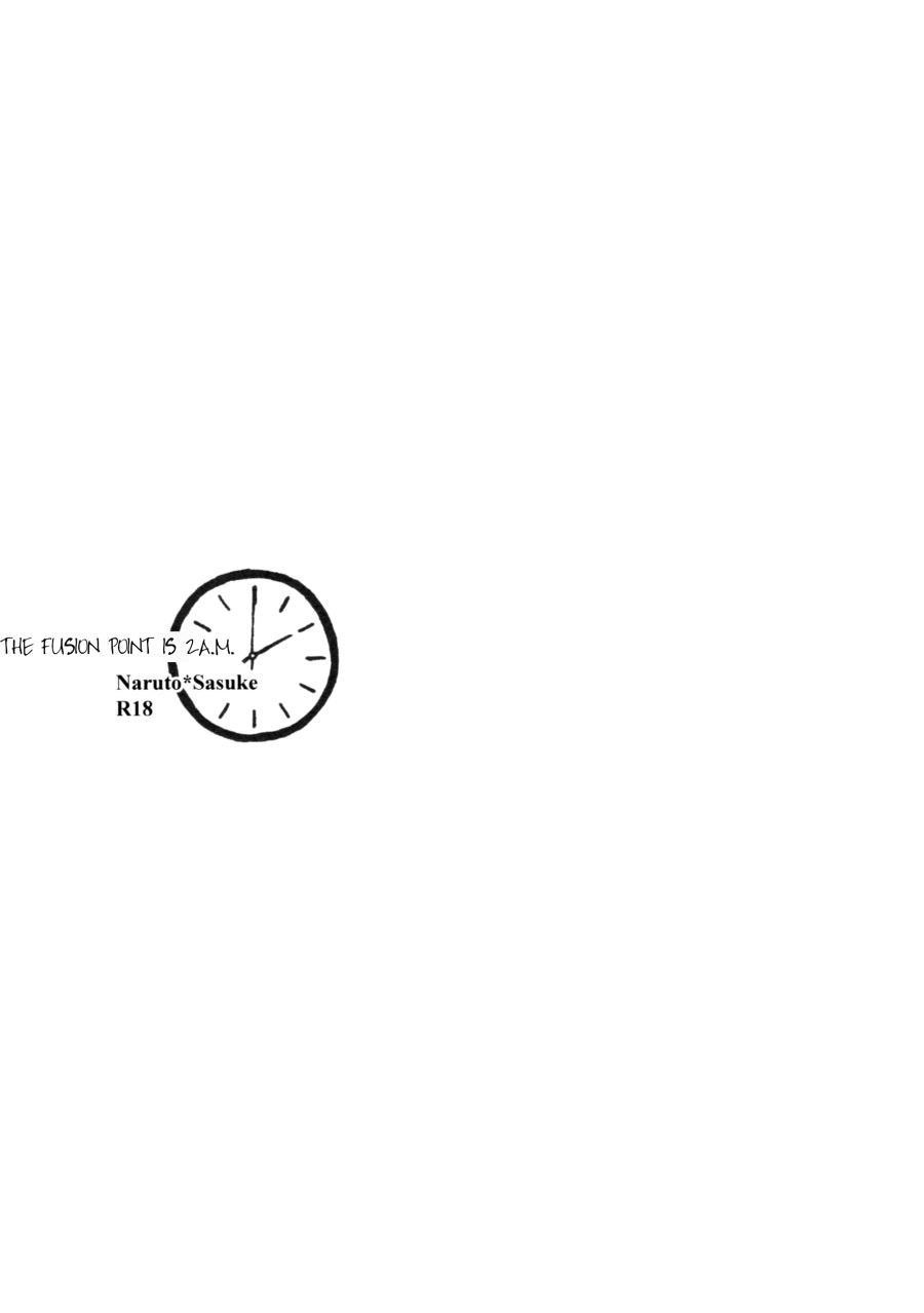 Yuuten wa Gozen 2-ji | The fusion point is 2am 2