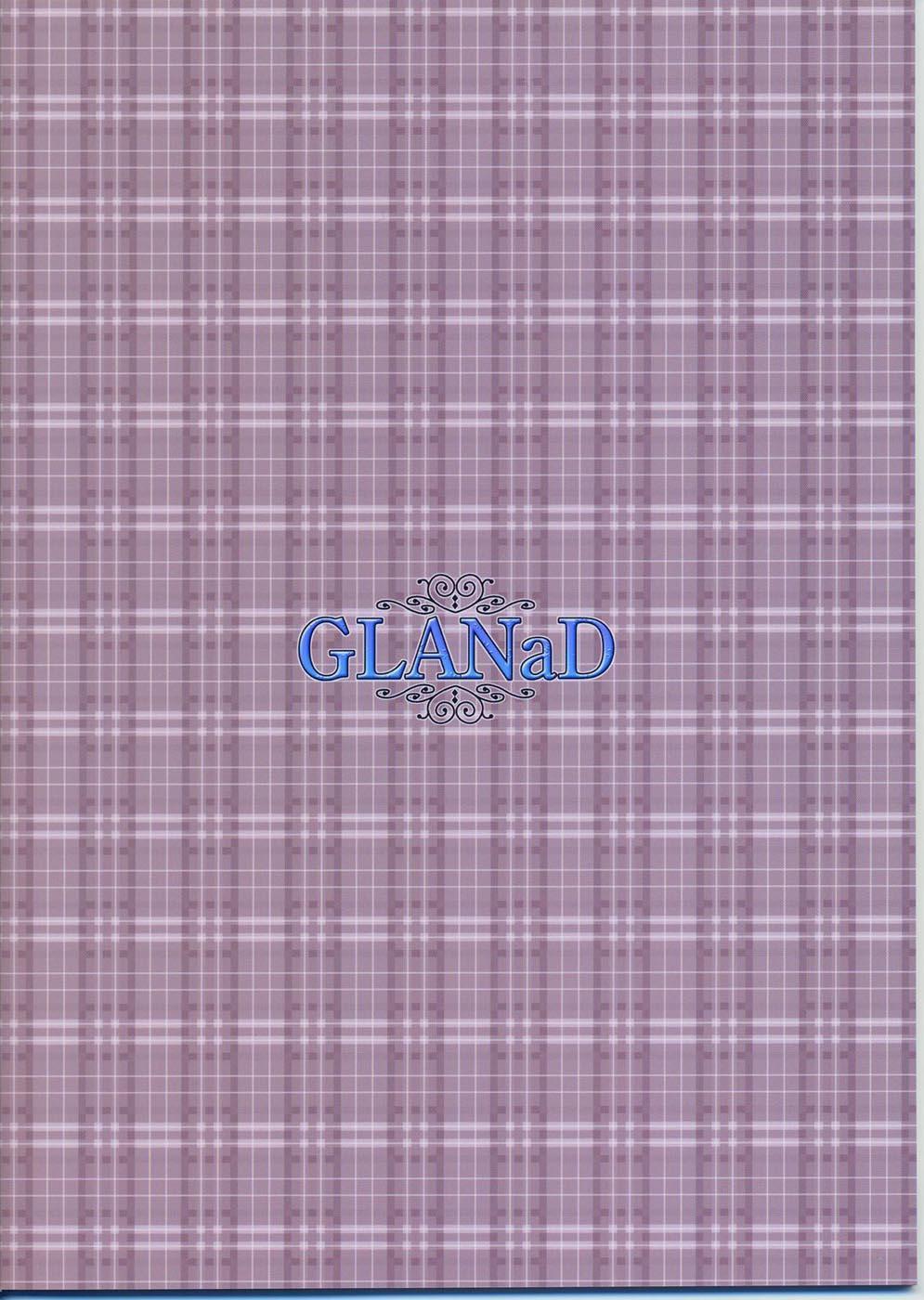 GLANaD 25