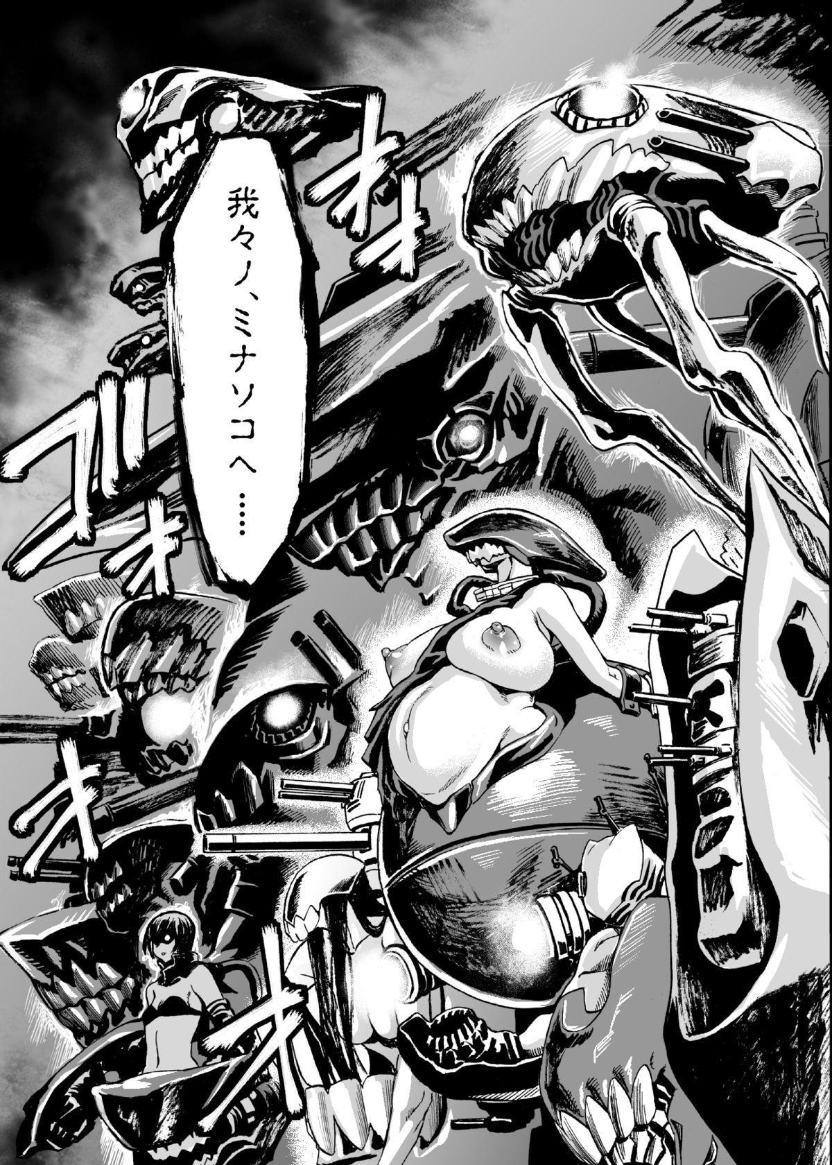 Minasoko 33