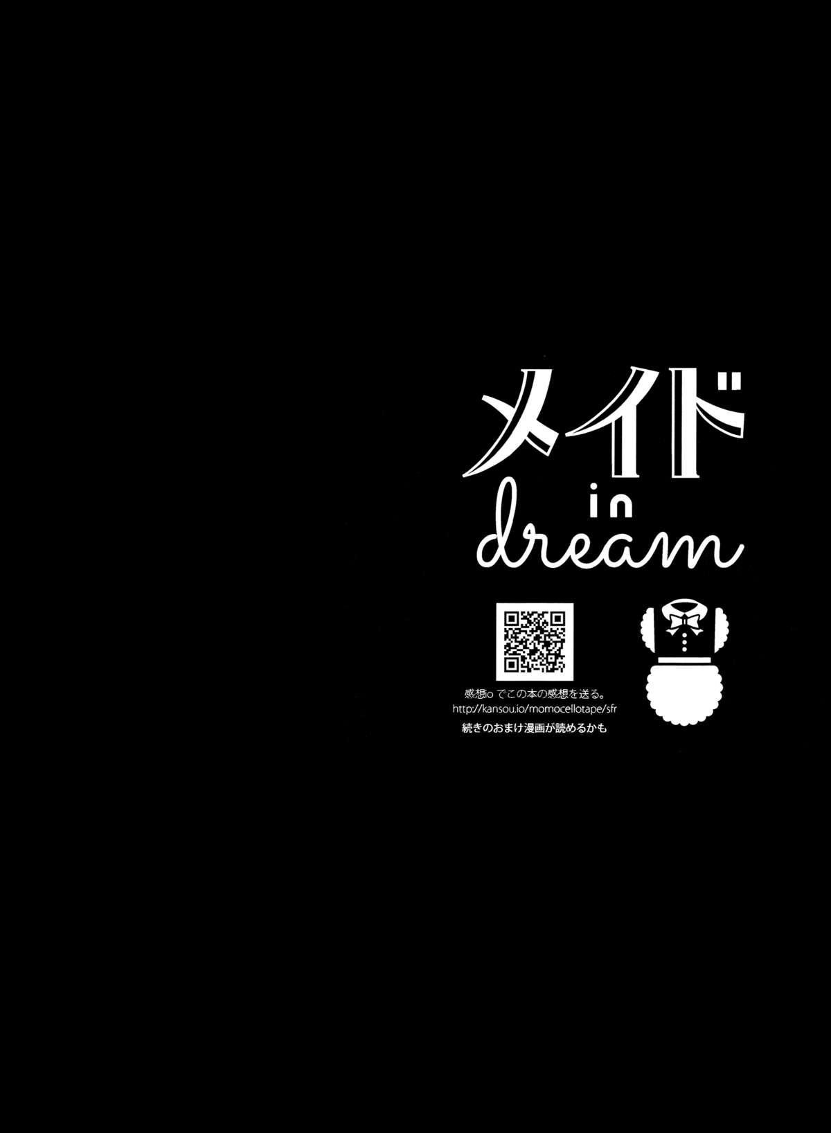 Meido in dream 21