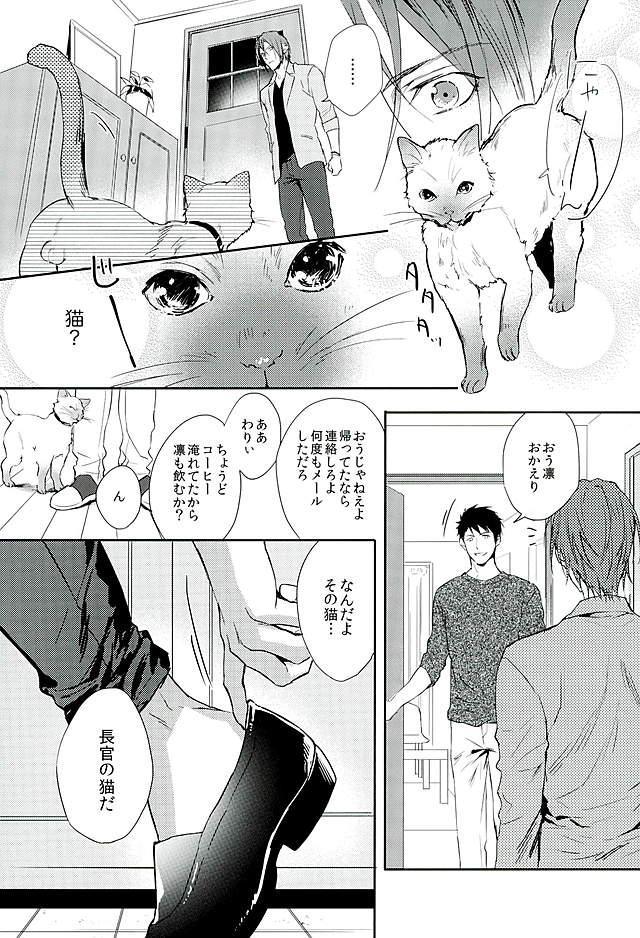 Wagaya no Nyanko-sama 6