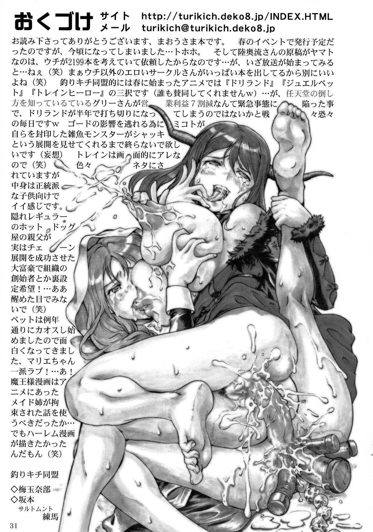 Maoyuu 28