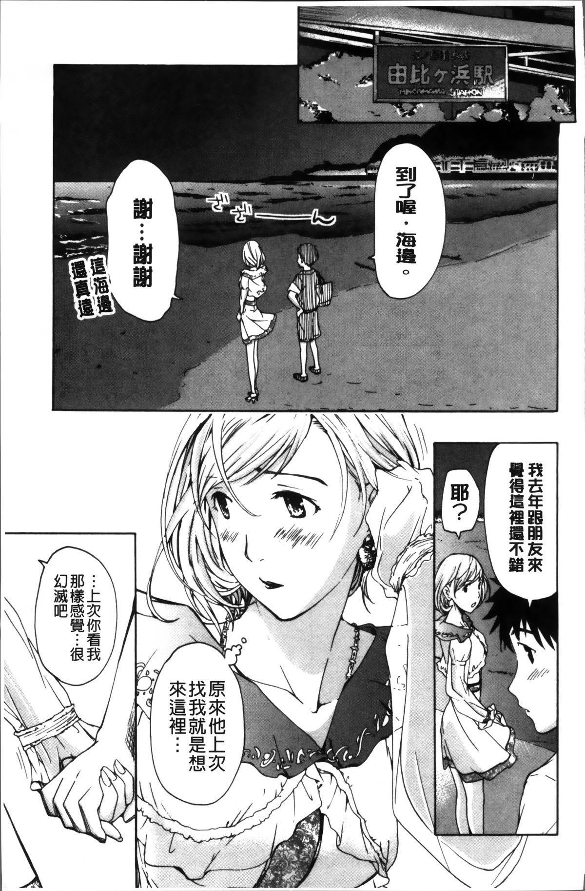 Onee-san to Koi Shiyou 77
