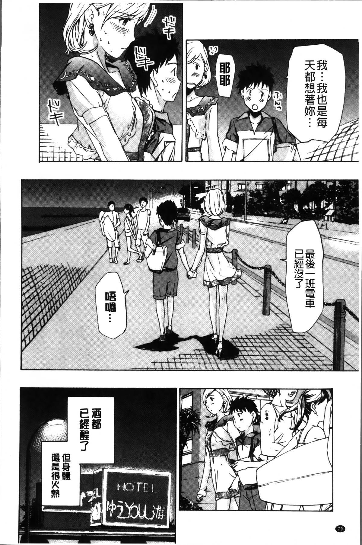 Onee-san to Koi Shiyou 78