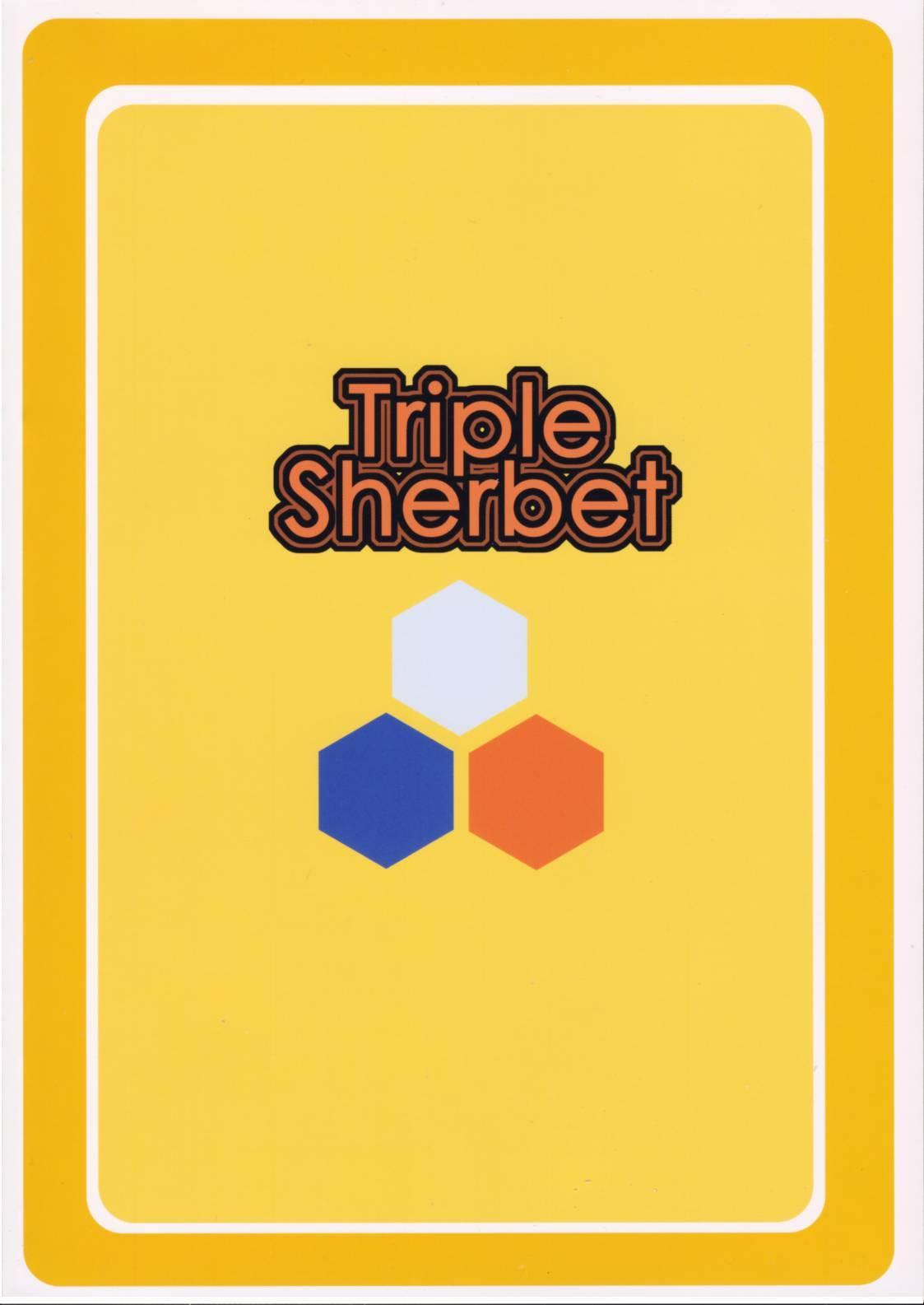 Triple Sherbet 41