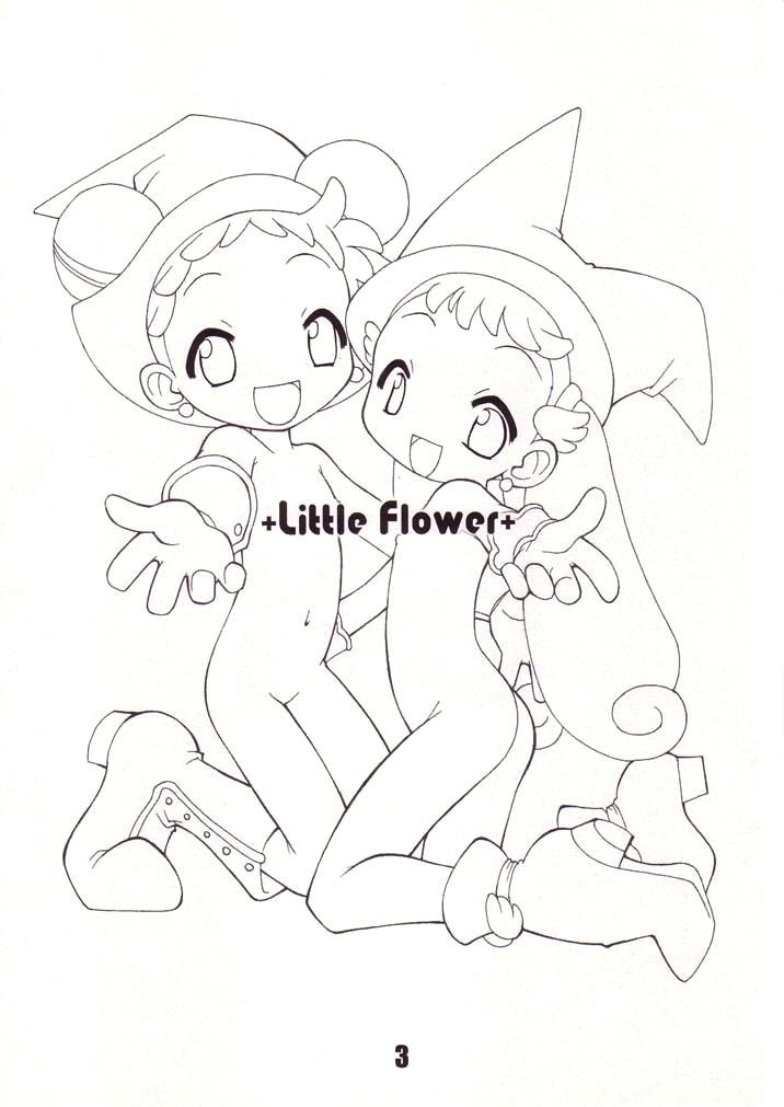 Little Flower 1