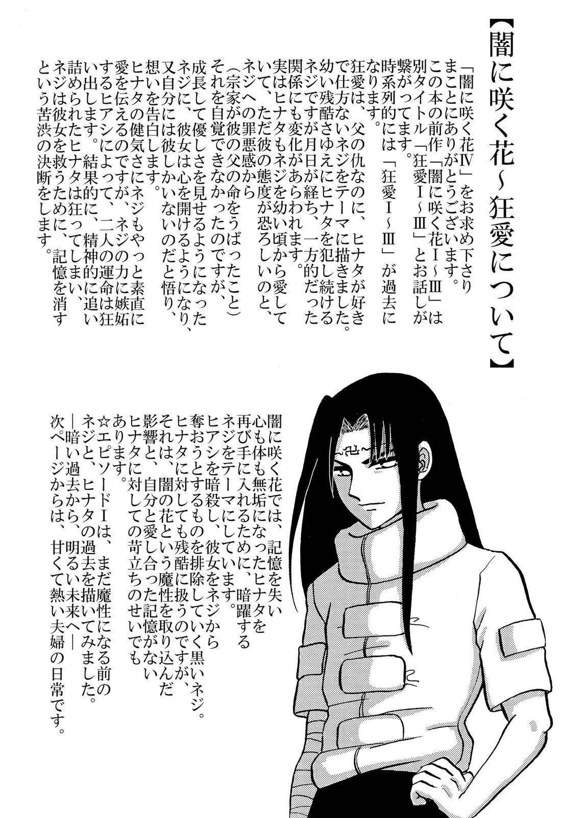 Yami ni Saku Hana IV 40