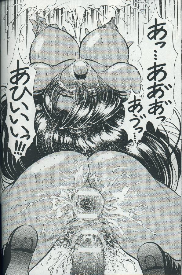 Sailor Moon - Special Request Vol 1 14