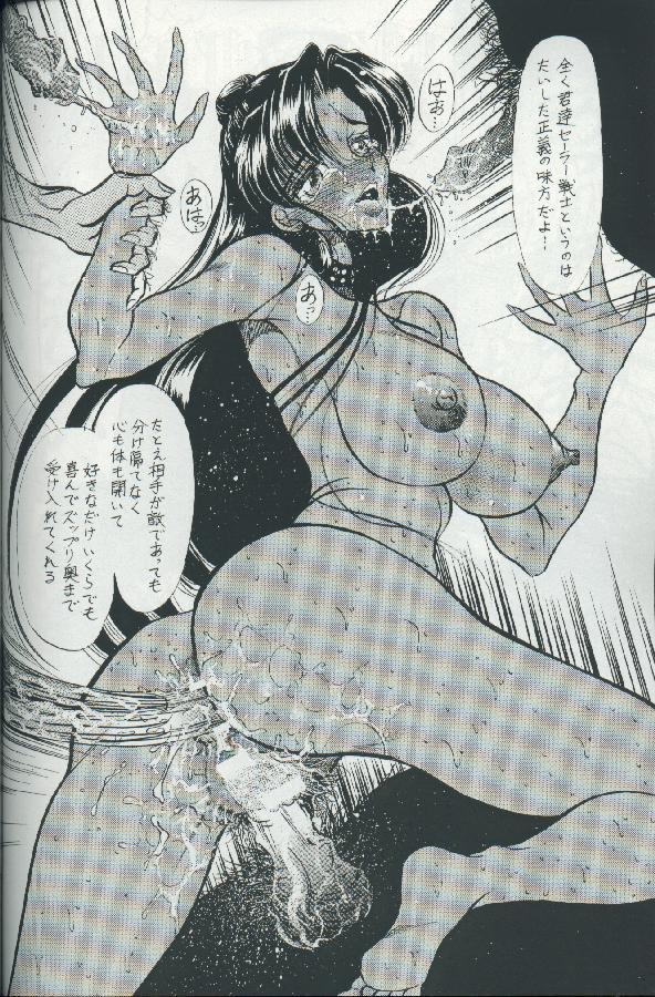 Sailor Moon - Special Request Vol 1 16
