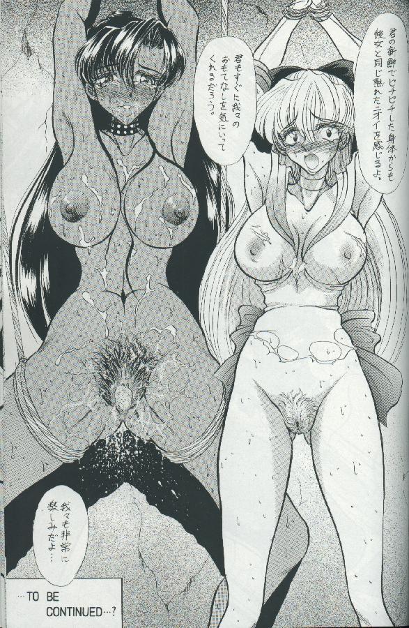 Sailor Moon - Special Request Vol 1 17