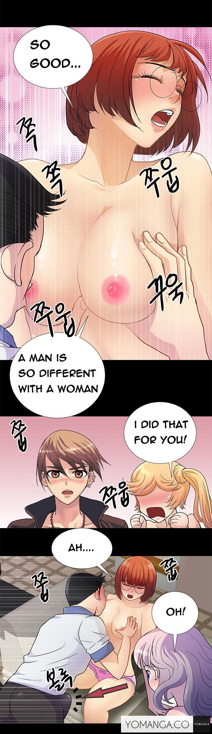 Will You Do as I Say? Ch.1-3 27