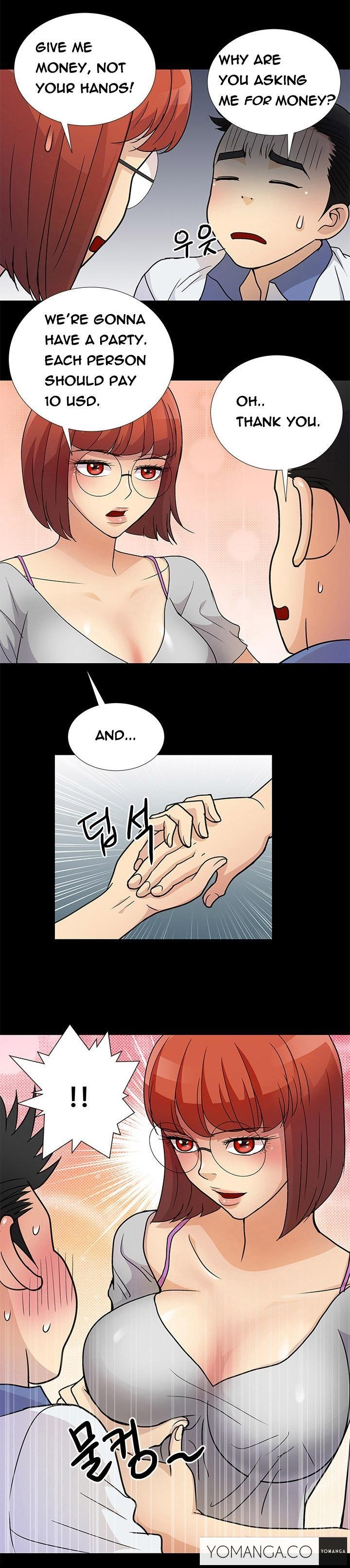 Will You Do as I Say? Ch.1-3 37