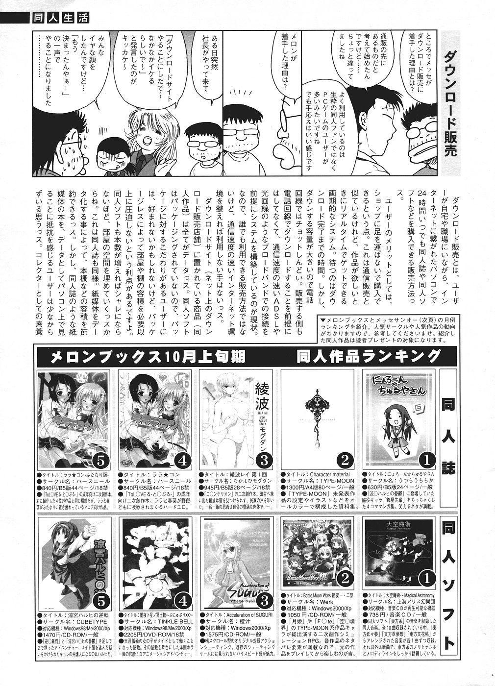 Comic Sigma Volume 2 270