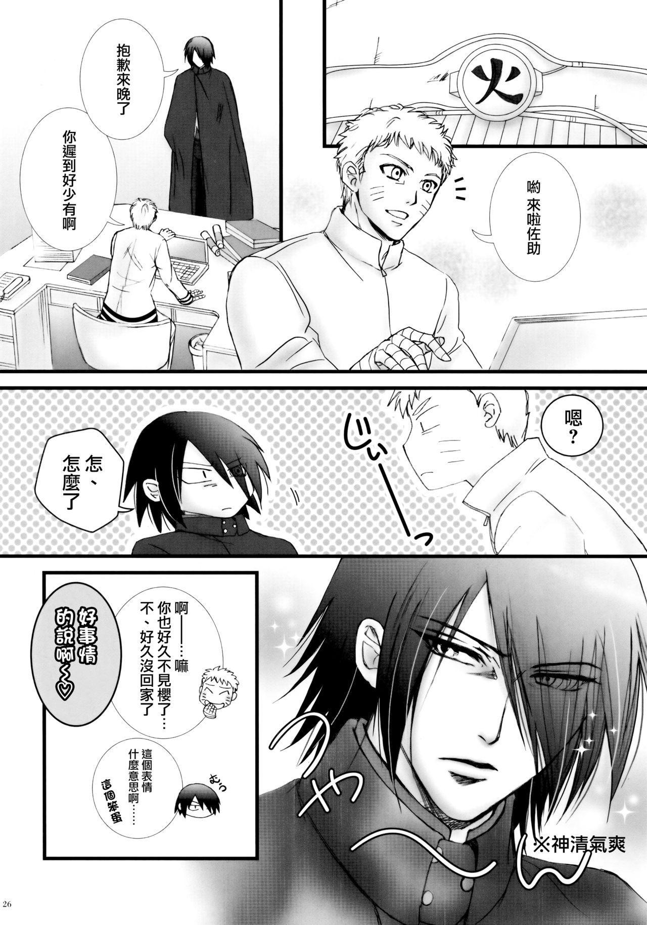 Himitsu no Jikan 24