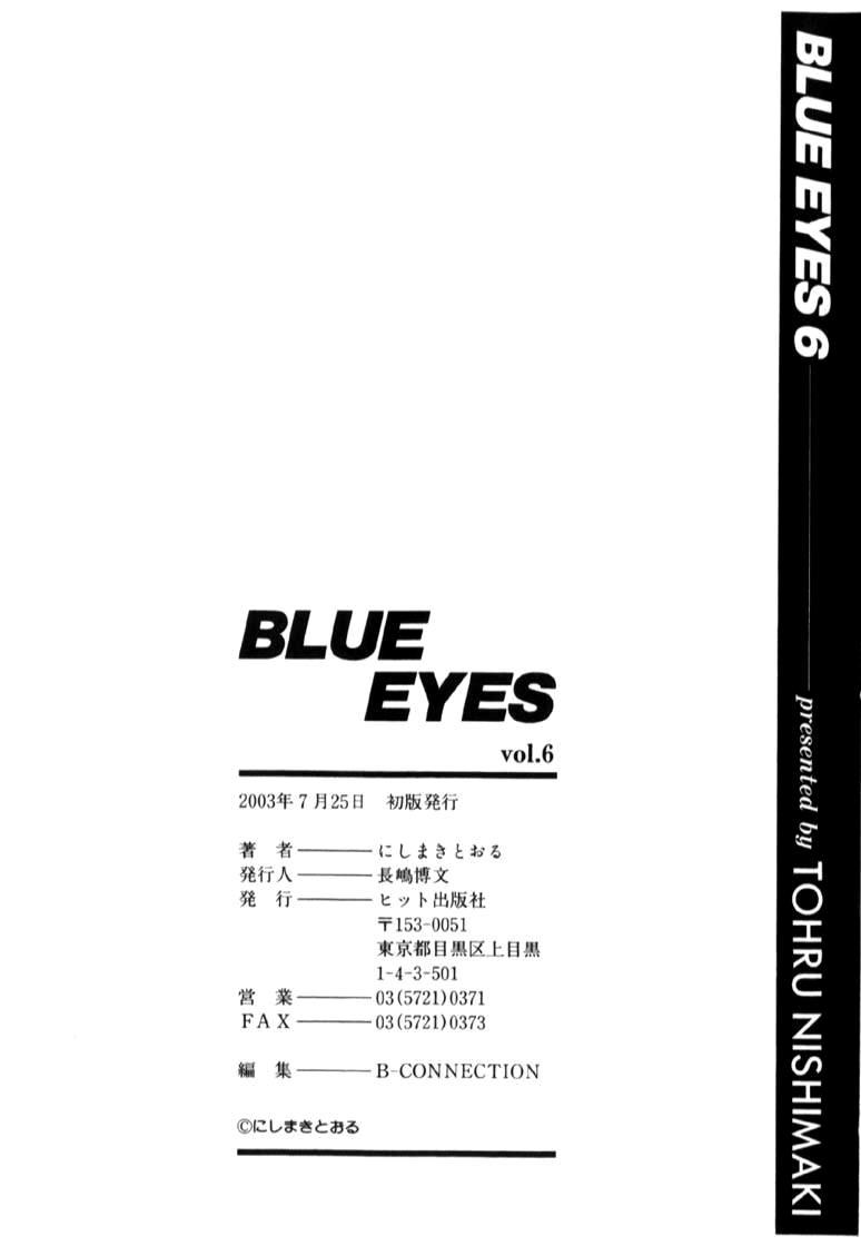 Blue Eyes Vol.6 190