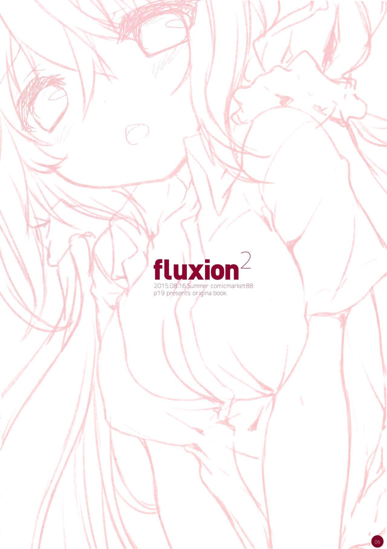 fluxion2 3
