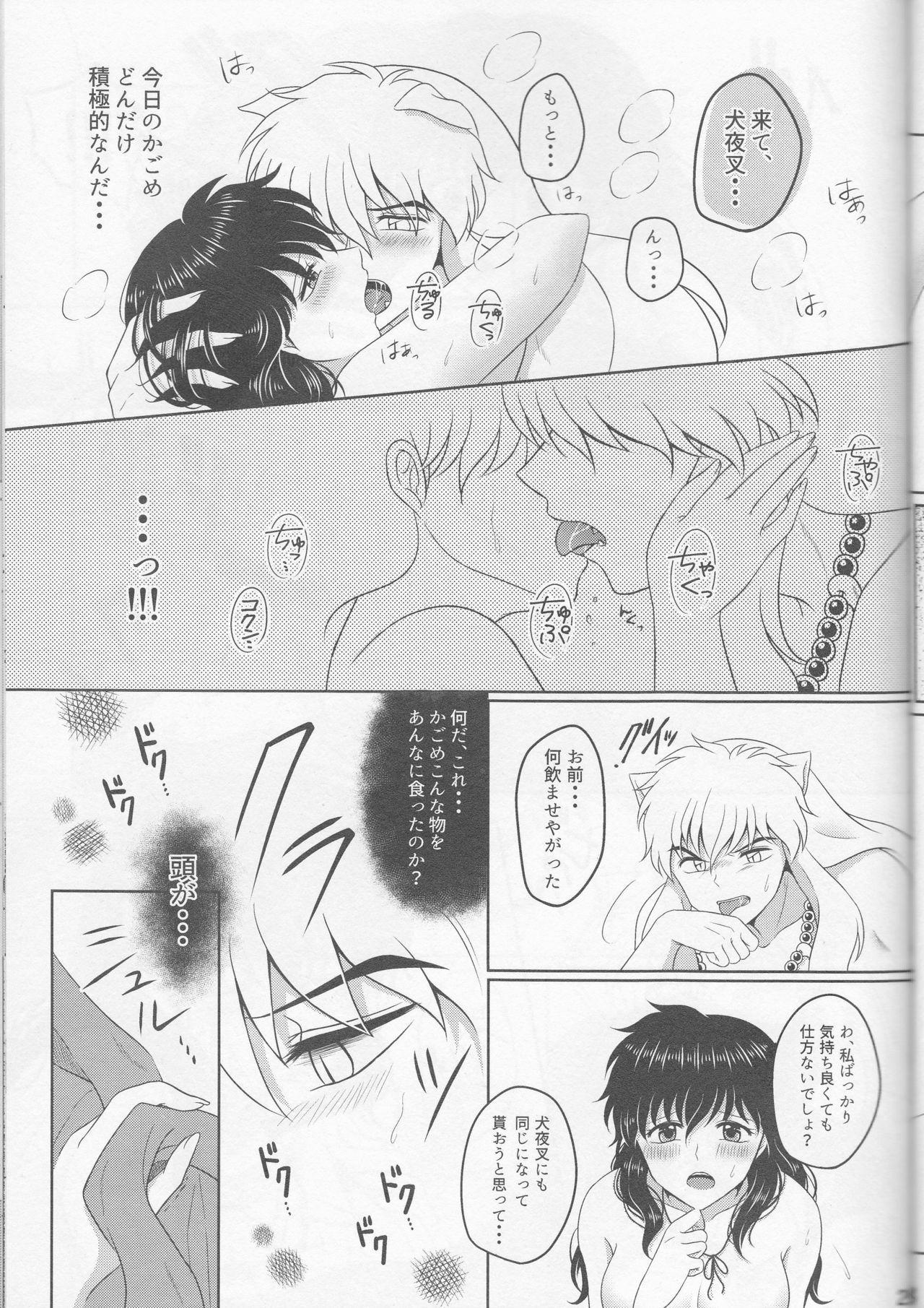Koi Gusuri - Love drug 28