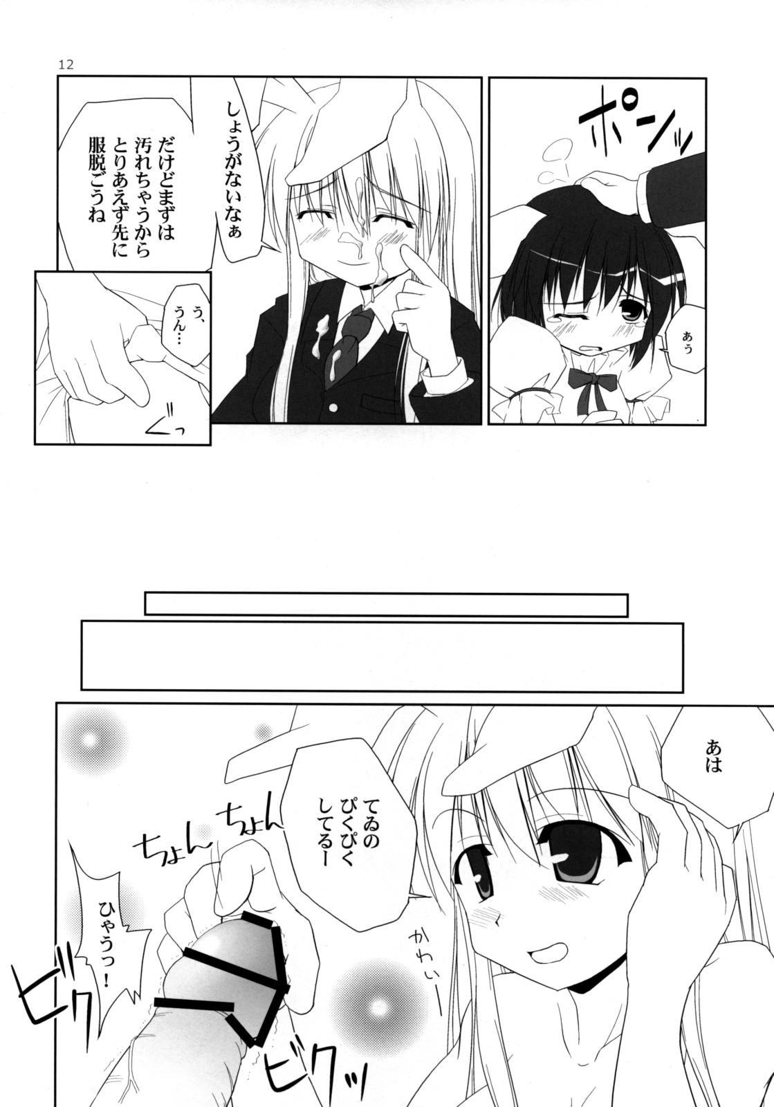 Inaba Box Soushuuhen 10