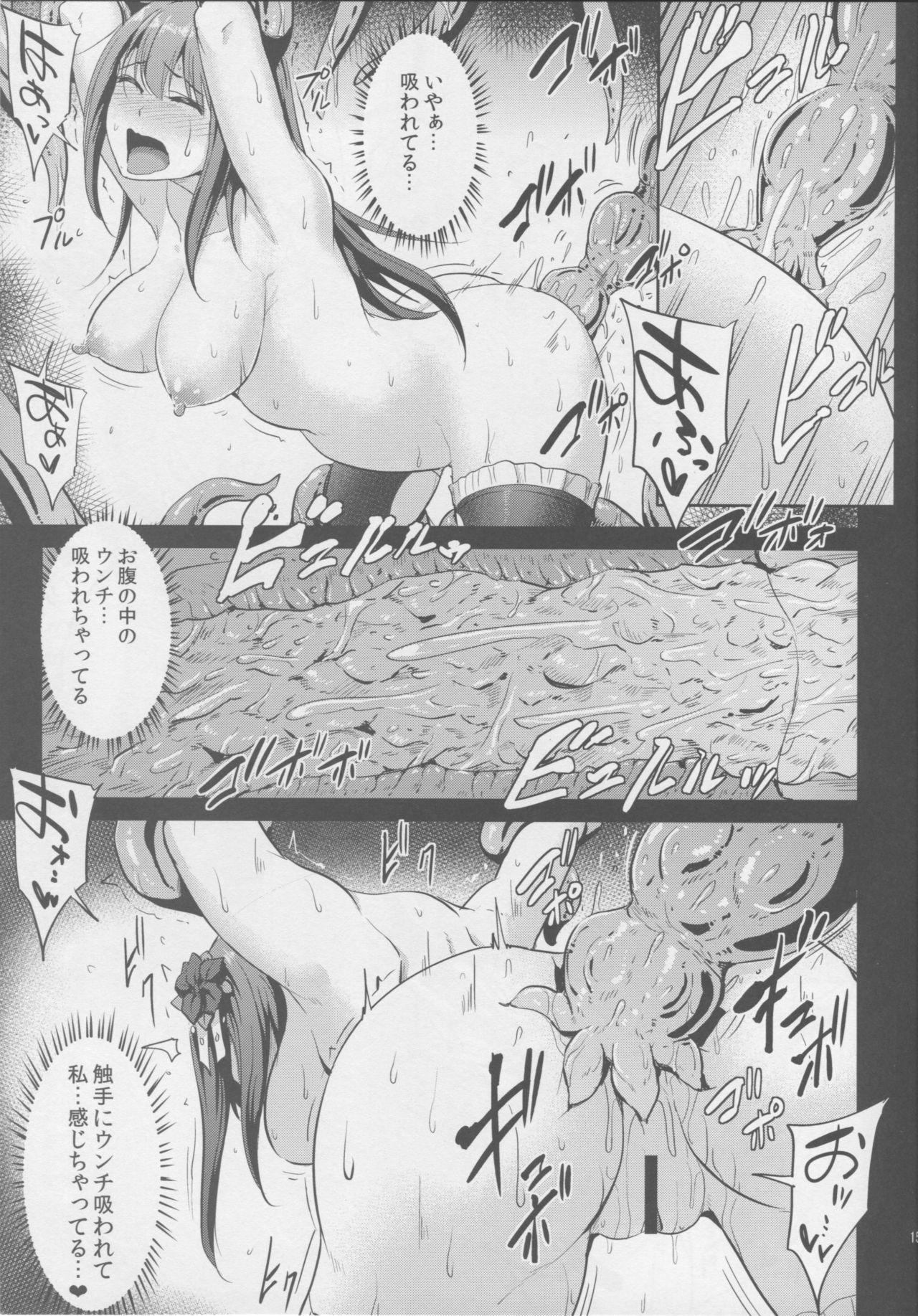 Yume no Tsuzuki 12