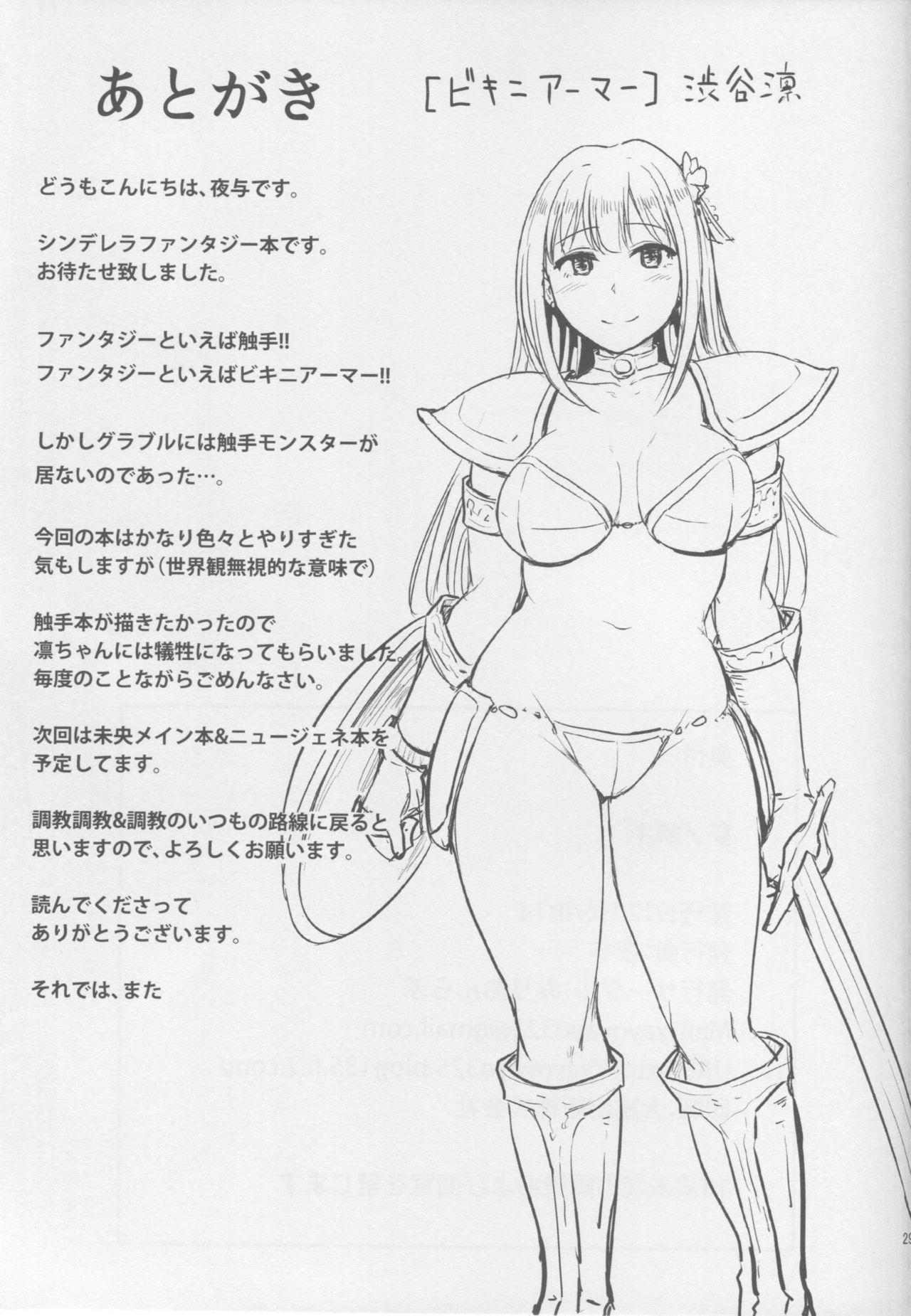 Yume no Tsuzuki 25