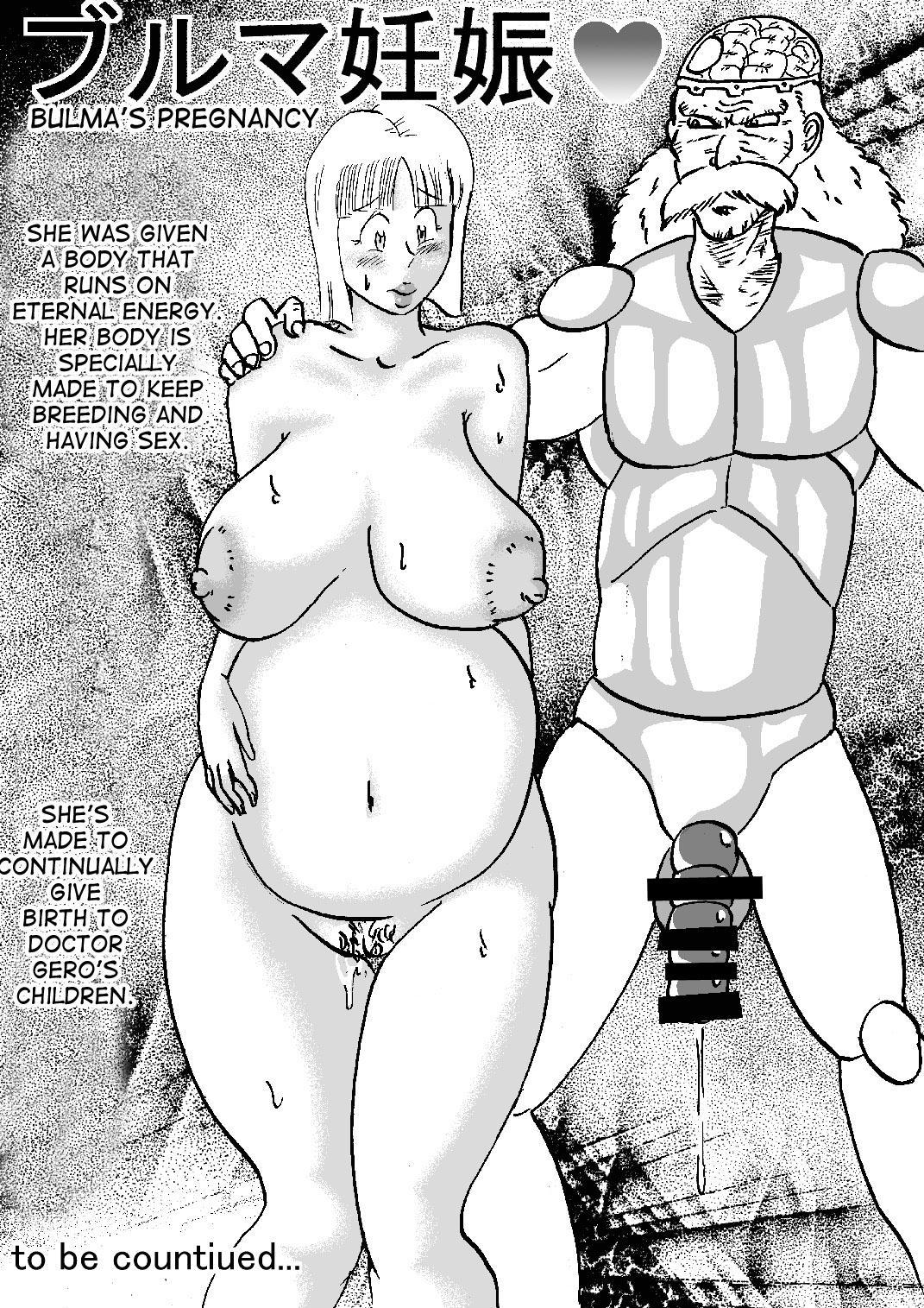 Hanzaiteki Bakunyuu Girl Part 8 40