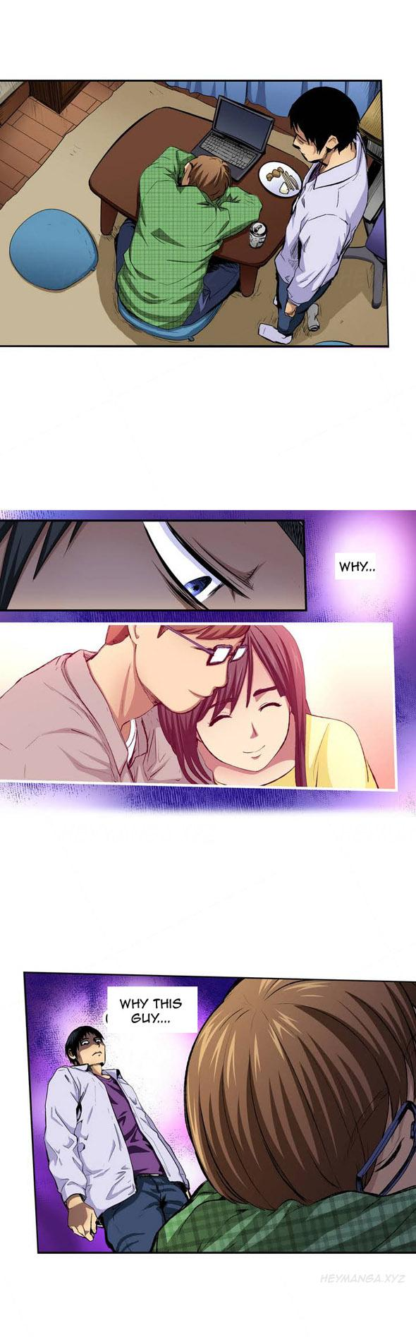 Is it Okay for your Husband Ch.1-5 9